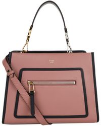 Fendi - Small Runaway Handbag - Lyst b7b4bebed1573