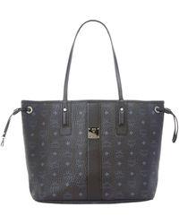MCM - Medium Liz Reversible Shopper Bag - Lyst