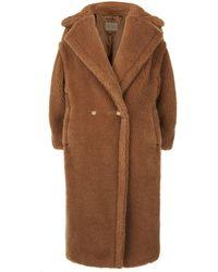 Max Mara - Teddy Bear Icon Coat - Lyst