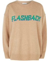 Sandro - Flashback Sweater - Lyst