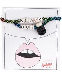 Venessa Arizaga - Knockout Bracelet - Lyst