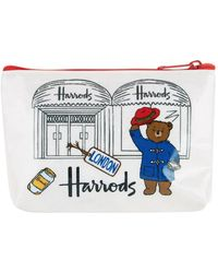 Harrods - Paddington Bear Purse - Lyst