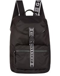 Givenchy - Light 3 Ticker Backpack - Lyst