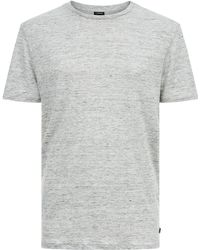 J.Lindeberg - Coma T-shirt - Lyst