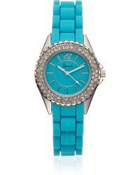 Harrods - Diamant Watch - Lyst