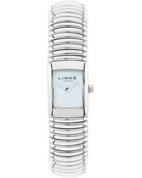 Links of London - Silver Sweetie Watch - Lyst