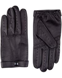 Harrods - Bond Driving Gloves - Lyst