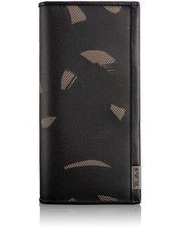 Tumi - Large Tech Wallet - Lyst