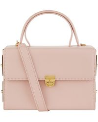 Memoi - Santana Top Handle Bag - Lyst