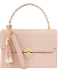 Memoi - Camille Shoulder Bag - Lyst