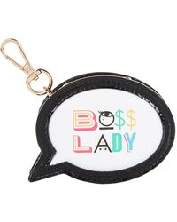 Sophia Webster - Boss Lady Coin Purse - Lyst