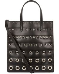 Givenchy - Small Stargate Perforated Tote - Lyst