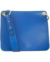 Reiss - Melbourne Cross Body Bag - Lyst