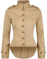 Denim & Supply Ralph Lauren - Officer's Jacket - Lyst