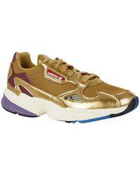 buy popular b032d 7a092 adidas Originals - Falcon Sneakers - Lyst