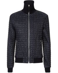 Dolce & Gabbana - Quilted Jacket - Lyst