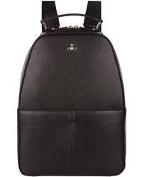 Vivienne Westwood - Embellished Leather Backpack - Lyst
