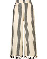 Dodo Bar Or - Baka Wide Leg Trousers - Lyst