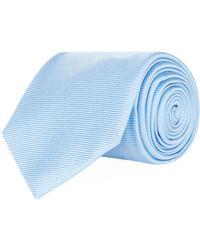 Turnbull & Asser - Woven Silk Tie - Lyst