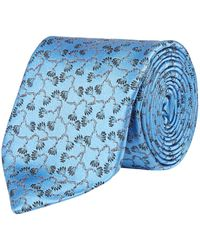 Harrods - Branch Limited Edition Tie - Lyst