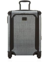 Tumi - Tegra-lite Max Expandable Continental Carry-on Case - Lyst