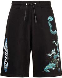 Givenchy - Capricorn Shorts - Lyst