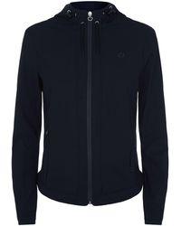 Cavalleria Toscana - Lightweight Hooded Jacket - Lyst