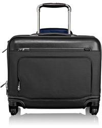 Tumi - Arriv Mcallen Wheeled Briefcase - Lyst