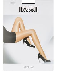Wolford - Neon 40 Tights - Lyst