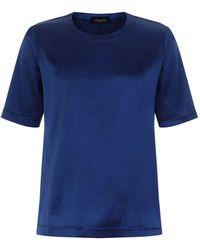 Meng - Silk Pyjama Top - Lyst