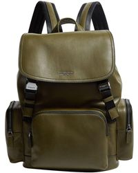 a3cab4a321 Mulberry Henry Backpack in Brown for Men - Lyst