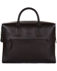 Harry's Of London - Eaton Satin Briefcase - Lyst