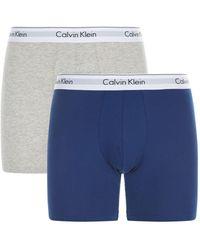 CALVIN KLEIN 205W39NYC - Modern Boxer Briefs (pack Of 2) - Lyst