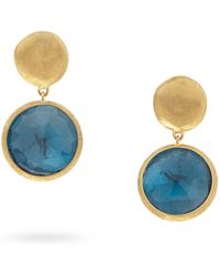 Marco Bicego - Jaipur Earrings - Lyst