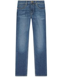 PAIGE - Super Skinny Jeans - Lyst