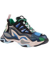 Sandro - Astro 1 Sneakers - Lyst