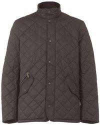 Barbour - Chelsea Sportsquilt Jacket - Lyst