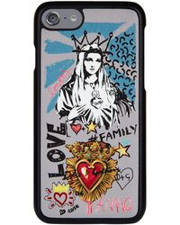 Dolce & Gabbana - Love Iphone 7/8 Case - Lyst