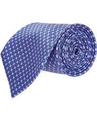 Stefano Ricci - Dot Print Tie - Lyst
