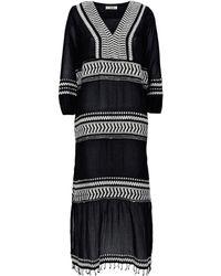 lemlem - Maya Kaftan Dress - Lyst