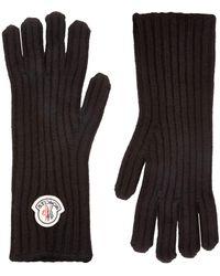 349b9b420 Lyst - Men s Moncler Gloves Online Sale