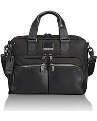 Tumi | Patterson Briefcase | Lyst
