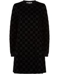 McQ - Swallow Racer Dress - Lyst