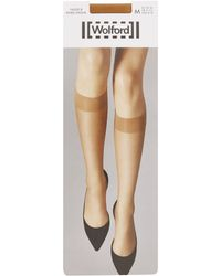 Wolford - 8 Knee-highs - Lyst