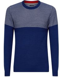 Ted Baker - Yeting Jumper - Lyst