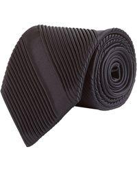 Stefano Ricci - Pleated Tie - Lyst