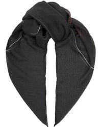Givenchy - Screaming Monkey Scarf - Lyst