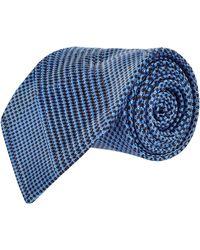 Stefano Ricci - Circle Print Tie - Lyst