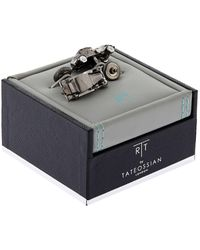 Tateossian | Vintage Car Cufflinks | Lyst