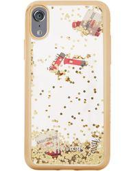Harrods - Glitter Iphone Case - Lyst